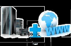Diferencia entre web hosting y Dominio