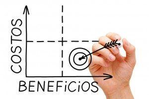 Evaluar los planes de costo y beneficio